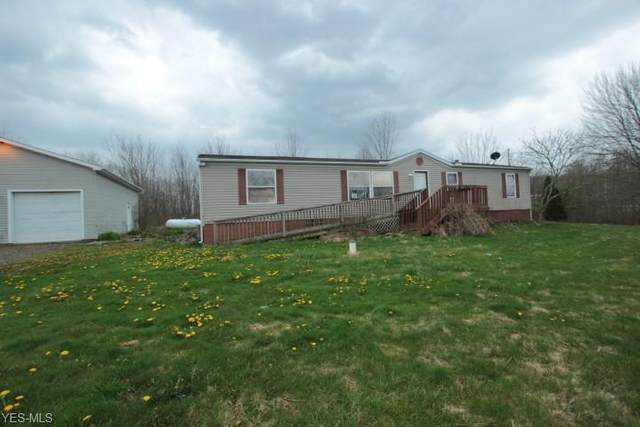 10462 Bancroft Road, Garrettsville, OH 44231 (MLS #4185741) :: Tammy Grogan and Associates at Cutler Real Estate