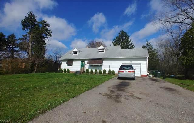 4713 Green Road, Warrensville Heights, OH 44128 (MLS #4185796) :: The Crockett Team, Howard Hanna