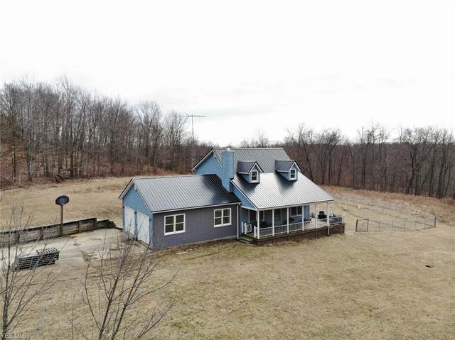 4821 Bloomfield Road, Cambridge, OH 43725 (MLS #4185804) :: Tammy Grogan and Associates at Cutler Real Estate