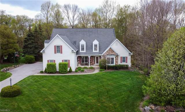 8050 Bainbrook Drive, Chagrin Falls, OH 44023 (MLS #4185817) :: RE/MAX Trends Realty