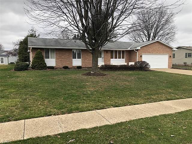 1459 Edith Street, Louisville, OH 44641 (MLS #4185857) :: Tammy Grogan and Associates at Cutler Real Estate