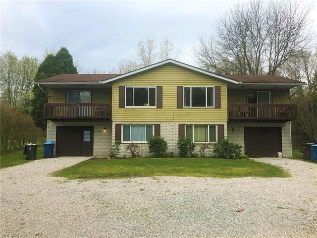 1440 W Comet Road, New Franklin, OH 44216 (MLS #4185913) :: RE/MAX Trends Realty