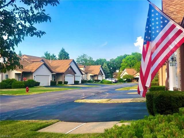 5765 Gateway Lane #1702, Brook Park, OH 44142 (MLS #4185940) :: Tammy Grogan and Associates at Cutler Real Estate