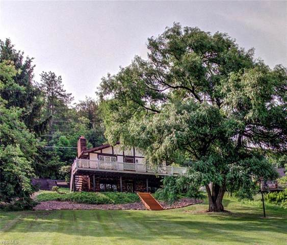 546 W Mohawk Drive, Malvern, OH 44644 (MLS #4185942) :: The Holden Agency