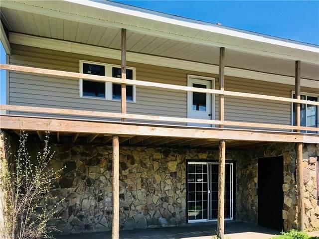24725 Lashley Road, Senecaville, OH 43780 (MLS #4185962) :: RE/MAX Edge Realty