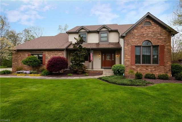 488 Presidential Drive, Boardman, OH 44512 (MLS #4185973) :: RE/MAX Valley Real Estate