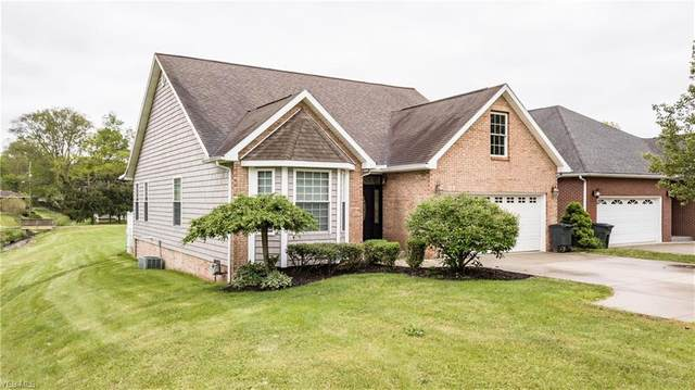 4814 Grand Central Avenue, Vienna, WV 26105 (MLS #4185981) :: RE/MAX Trends Realty