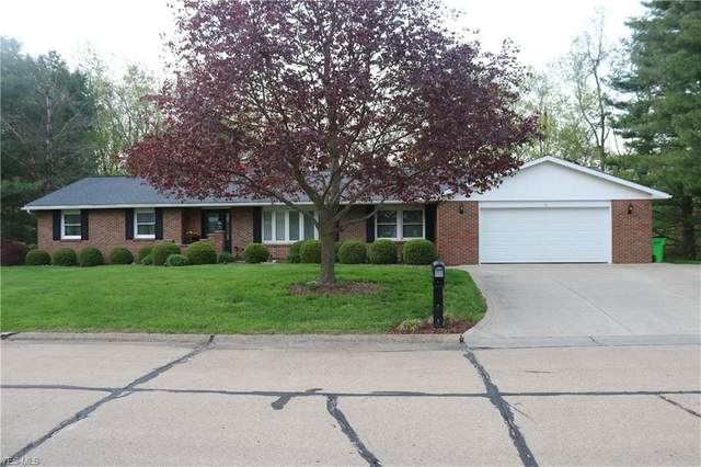 106 Eastview Drive, New Concord, OH 43762 (MLS #4186064) :: Tammy Grogan and Associates at Cutler Real Estate