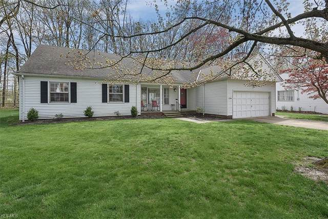 1739 Southbend Drive, Rocky River, OH 44116 (MLS #4186097) :: RE/MAX Valley Real Estate