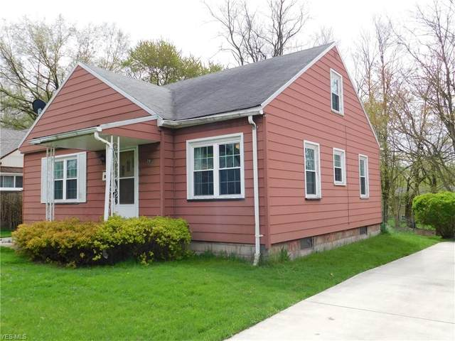 291 Sanderson Avenue, Campbell, OH 44405 (MLS #4186100) :: RE/MAX Valley Real Estate