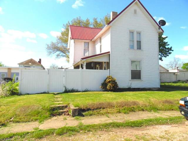 675 Elm Street, Coshocton, OH 43812 (MLS #4186189) :: RE/MAX Valley Real Estate