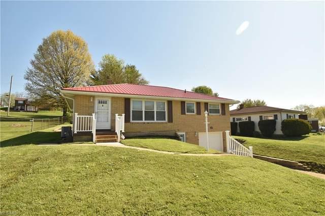224 Overlook Drive, Wintersville, OH 43953 (MLS #4186190) :: The Crockett Team, Howard Hanna