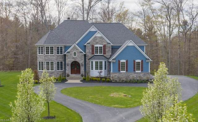 13350 Ledgebrook Lane, Chagrin Falls, OH 44022 (MLS #4186205) :: The Holly Ritchie Team
