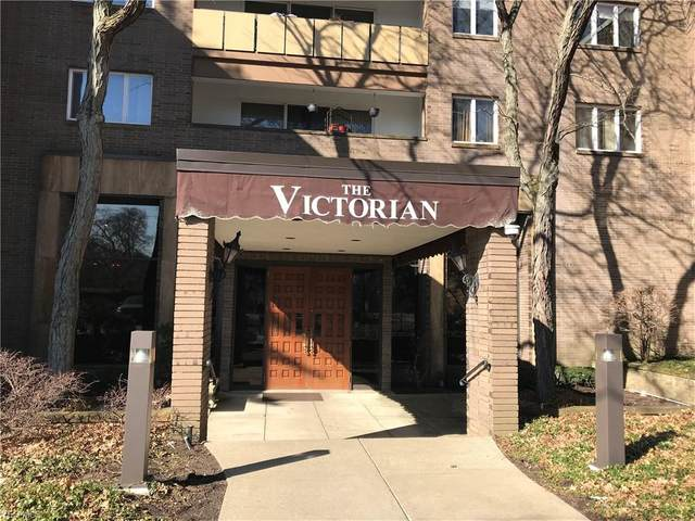 3701 Mayfield Road #211, Cleveland Heights, OH 44121 (MLS #4186227) :: RE/MAX Valley Real Estate