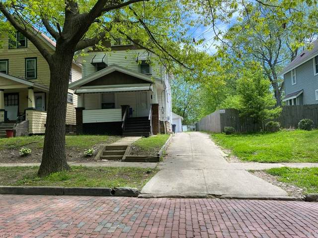 501 Hammel Street, Akron, OH 44306 (MLS #4186262) :: Keller Williams Legacy Group Realty