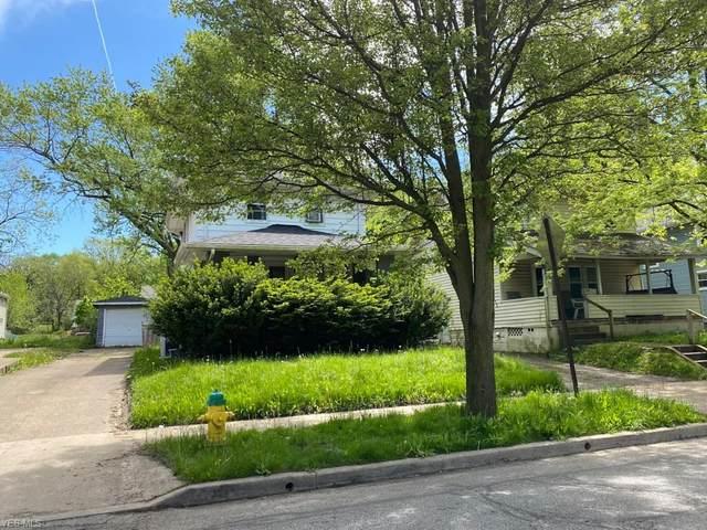 653 Inman Street, Akron, OH 44306 (MLS #4186266) :: The Crockett Team, Howard Hanna