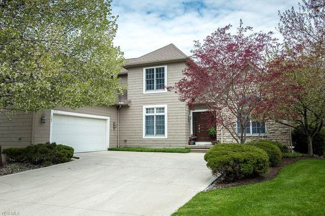 127 Hampton Court, Bratenahl, OH 44108 (MLS #4186278) :: The Holly Ritchie Team