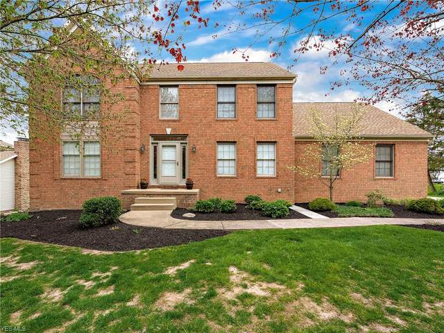 4336 Sparrow Ridge Avenue NW, Massillon, OH 44646 (MLS #4186348) :: RE/MAX Valley Real Estate