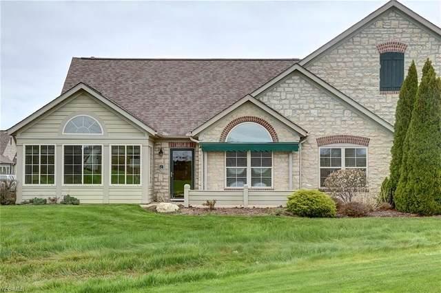 2820 Canterbury Circle, Port Clinton, OH 43452 (MLS #4186384) :: RE/MAX Valley Real Estate