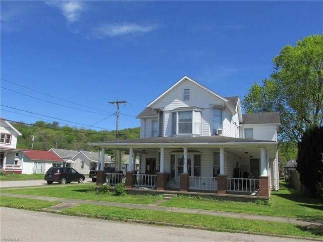 810 Dewey  Ave., St Marys, WV 26170 (MLS #4186390) :: RE/MAX Trends Realty