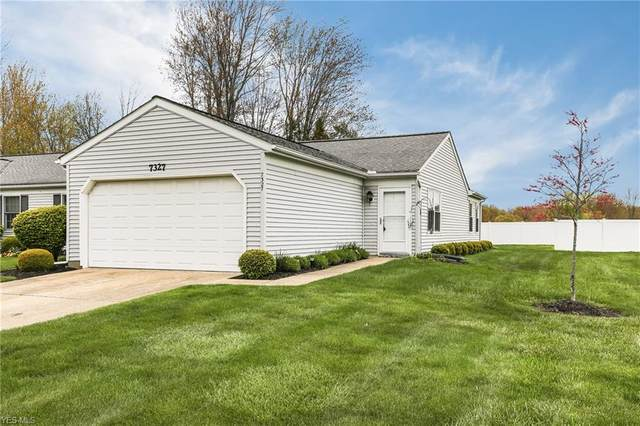 7327 Bellflower Road, Mentor, OH 44060 (MLS #4186393) :: RE/MAX Above Expectations