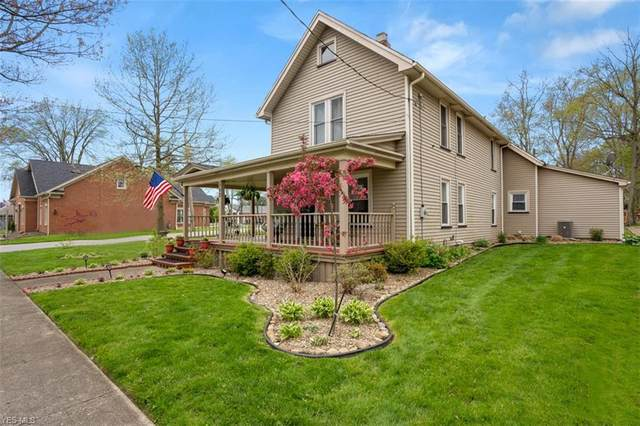 103 N Main Street, Poland, OH 44514 (MLS #4186406) :: RE/MAX Above Expectations