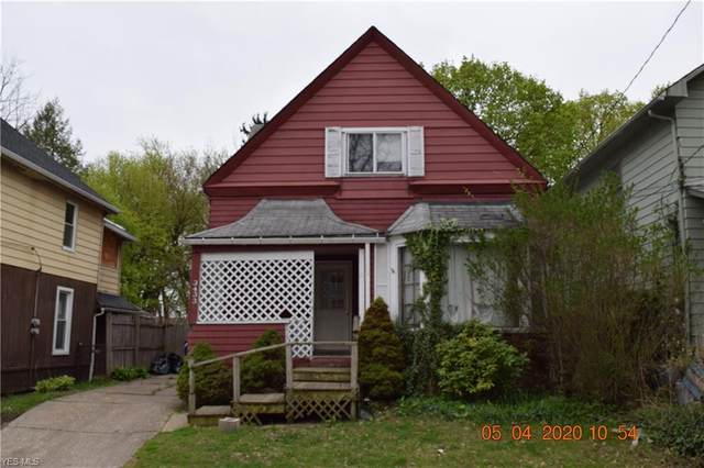 3433 Broadview Road, Cleveland, OH 44109 (MLS #4186497) :: RE/MAX Valley Real Estate