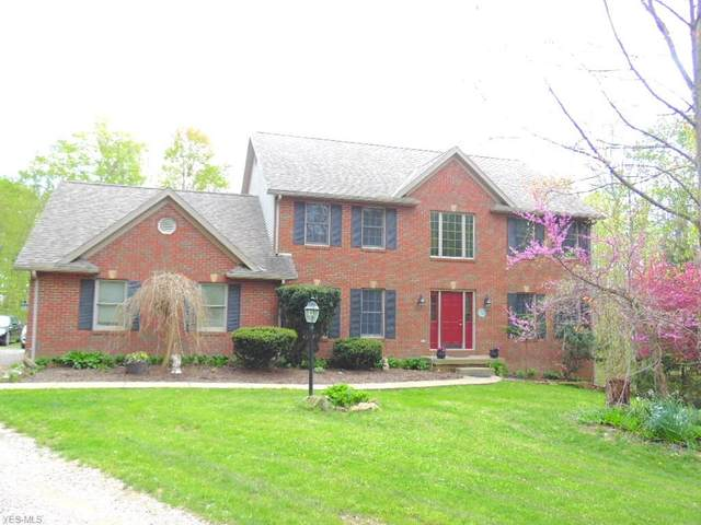 811 Hill Street, Coshocton, OH 43812 (MLS #4186521) :: RE/MAX Valley Real Estate