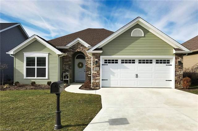 9218 Woodland Blue Drive, Seville, OH 44273 (MLS #4186532) :: RE/MAX Trends Realty