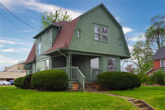 13 Neil Street, Niles, OH 44446 (MLS #4186550) :: Tammy Grogan and Associates at Cutler Real Estate
