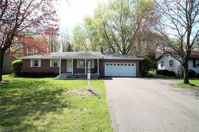 6926 Clingan Road, Poland, OH 44514 (MLS #4186670) :: Tammy Grogan and Associates at Cutler Real Estate