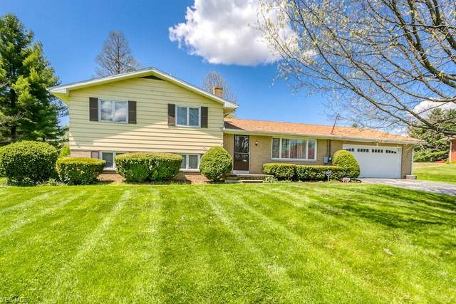 1147 Homeworth Road, Alliance, OH 44601 (MLS #4186687) :: RE/MAX Trends Realty