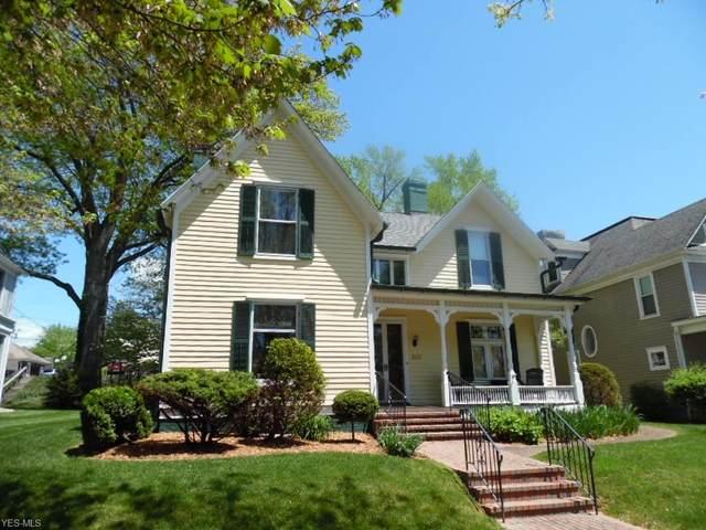 510 Third Street, Marietta, OH 45750 (MLS #4186779) :: The Holden Agency
