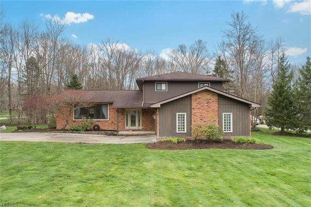 14740 Hitching Post Lane, Novelty, OH 44072 (MLS #4186783) :: The Holly Ritchie Team