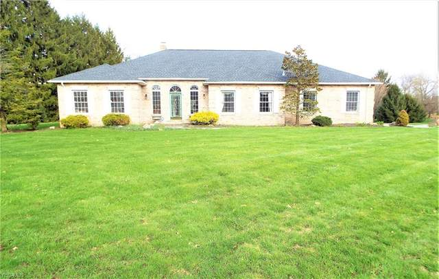 812 Prospect Avenue S, Hartville, OH 44632 (MLS #4186791) :: RE/MAX Trends Realty