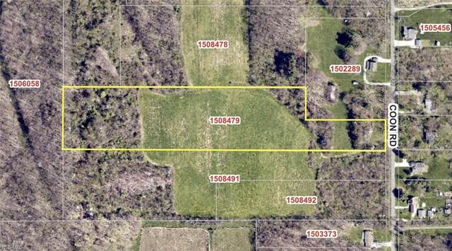 2226 Coon Road, Copley, OH 44321 (MLS #4186805) :: RE/MAX Valley Real Estate