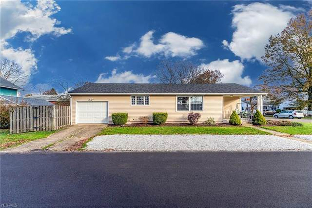 1003 Brown Avenue, Louisville, OH 44641 (MLS #4186865) :: Tammy Grogan and Associates at Cutler Real Estate