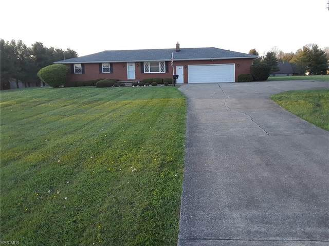 82 E Western Reserve Road, Poland, OH 44514 (MLS #4186898) :: Tammy Grogan and Associates at Cutler Real Estate