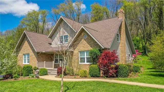 5925 Private Road 633, Millersburg, OH 44654 (MLS #4186906) :: RE/MAX Valley Real Estate