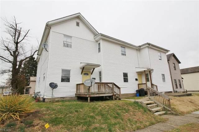 1331 Clover Street, Zanesville, OH 43701 (MLS #4186925) :: The Crockett Team, Howard Hanna
