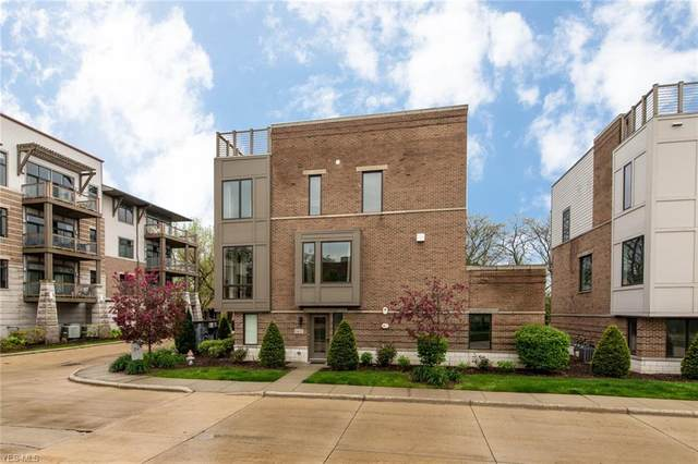 1412 Copper Trace, Cleveland Heights, OH 44118 (MLS #4186934) :: RE/MAX Valley Real Estate