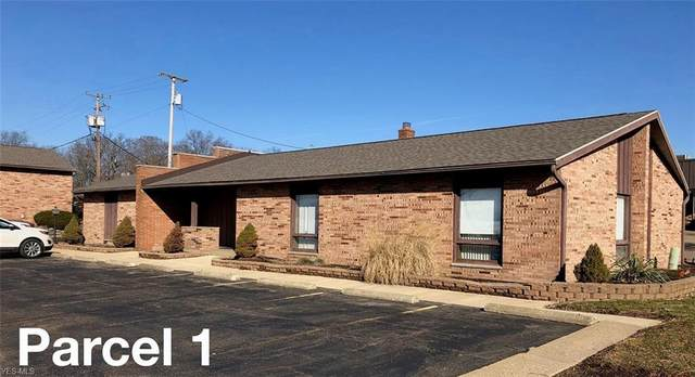 7555 Freedom Avenue NW, North Canton, OH 44720 (MLS #4186962) :: RE/MAX Edge Realty