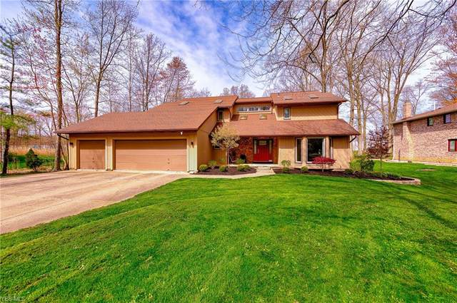 2870 Fowler Drive, Willoughby Hills, OH 44094 (MLS #4186964) :: The Crockett Team, Howard Hanna