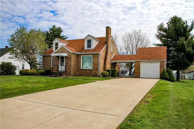 2088 Western Avenue, Alliance, OH 44601 (MLS #4186989) :: RE/MAX Trends Realty