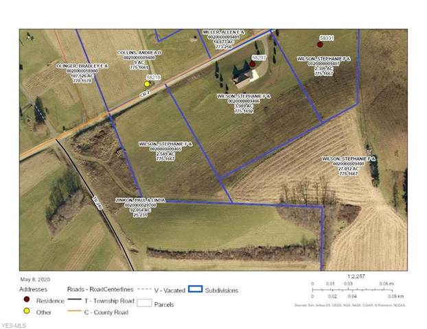 County Rd 2, Newcomerstown, OH 43832 (MLS #4186991) :: RE/MAX Edge Realty