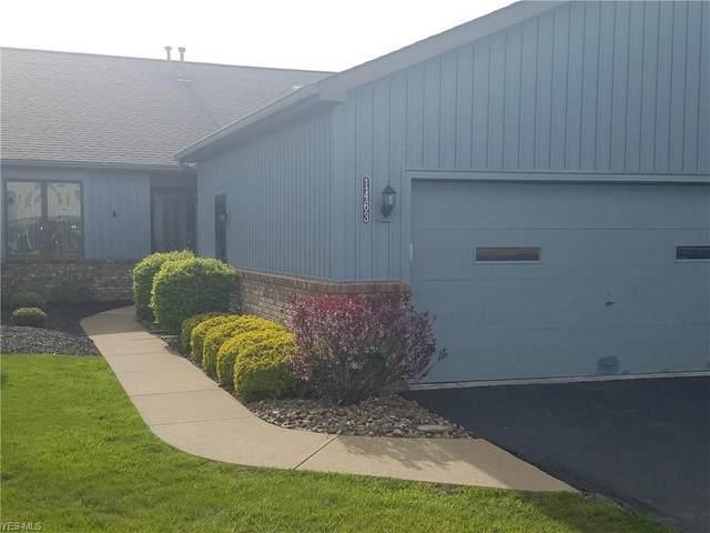 1463 Tripodi Circle, Niles, OH 44446 (MLS #4186999) :: Tammy Grogan and Associates at Cutler Real Estate