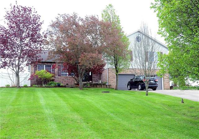 60010 Westwind Lane, Senecaville, OH 43780 (MLS #4187013) :: Tammy Grogan and Associates at Cutler Real Estate