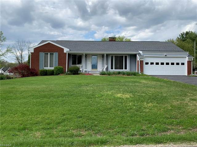 1989 Sunset Drive, New Concord, OH 43762 (MLS #4187073) :: RE/MAX Valley Real Estate