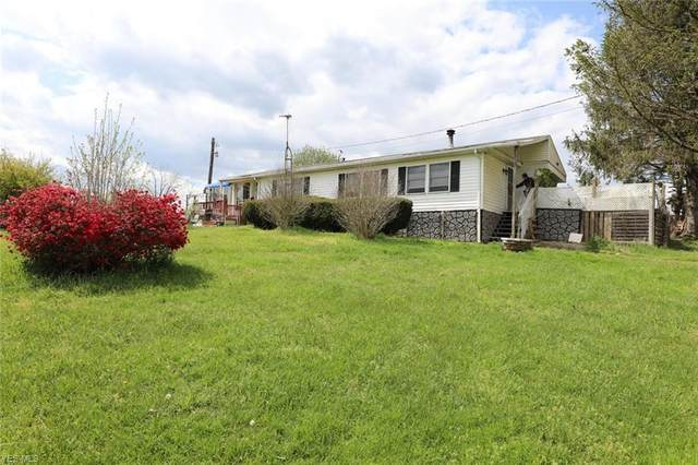68300 Wintergreen Road, Lore City, OH 43755 (MLS #4187103) :: Tammy Grogan and Associates at Cutler Real Estate