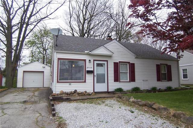 2513 Edgebrook Avenue, Akron, OH 44312 (MLS #4187113) :: RE/MAX Valley Real Estate